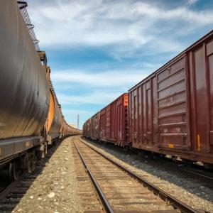 Junction Railyard