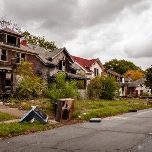 Detroit Disaster