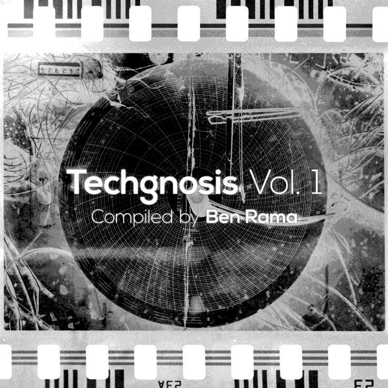 synaptic-techgnosis-vol-1-lofi