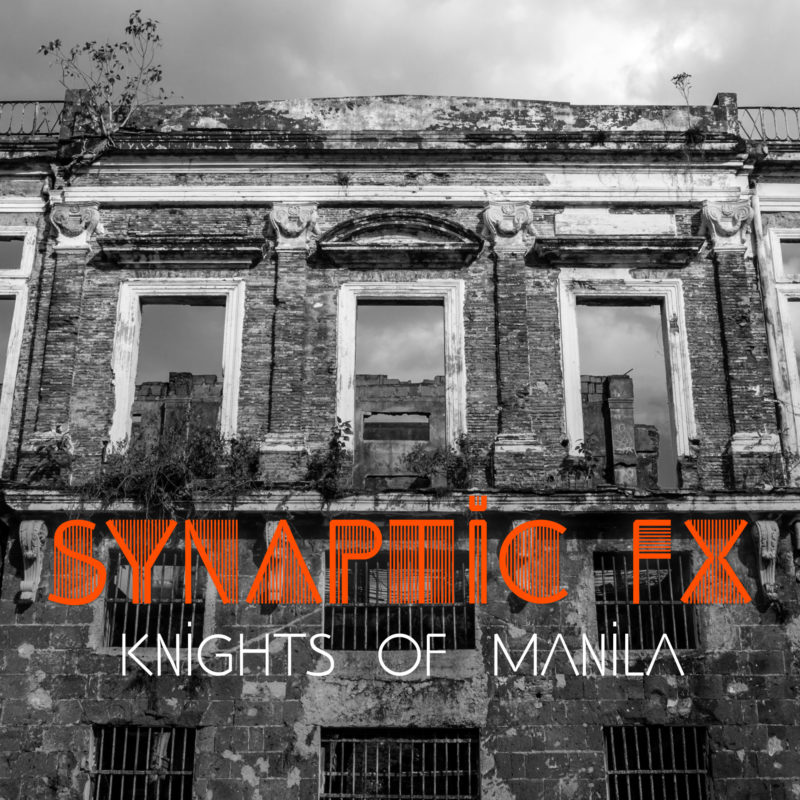synaptic-fx-knights-of-manila